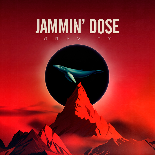 Jammin' Dose - Gravity Album